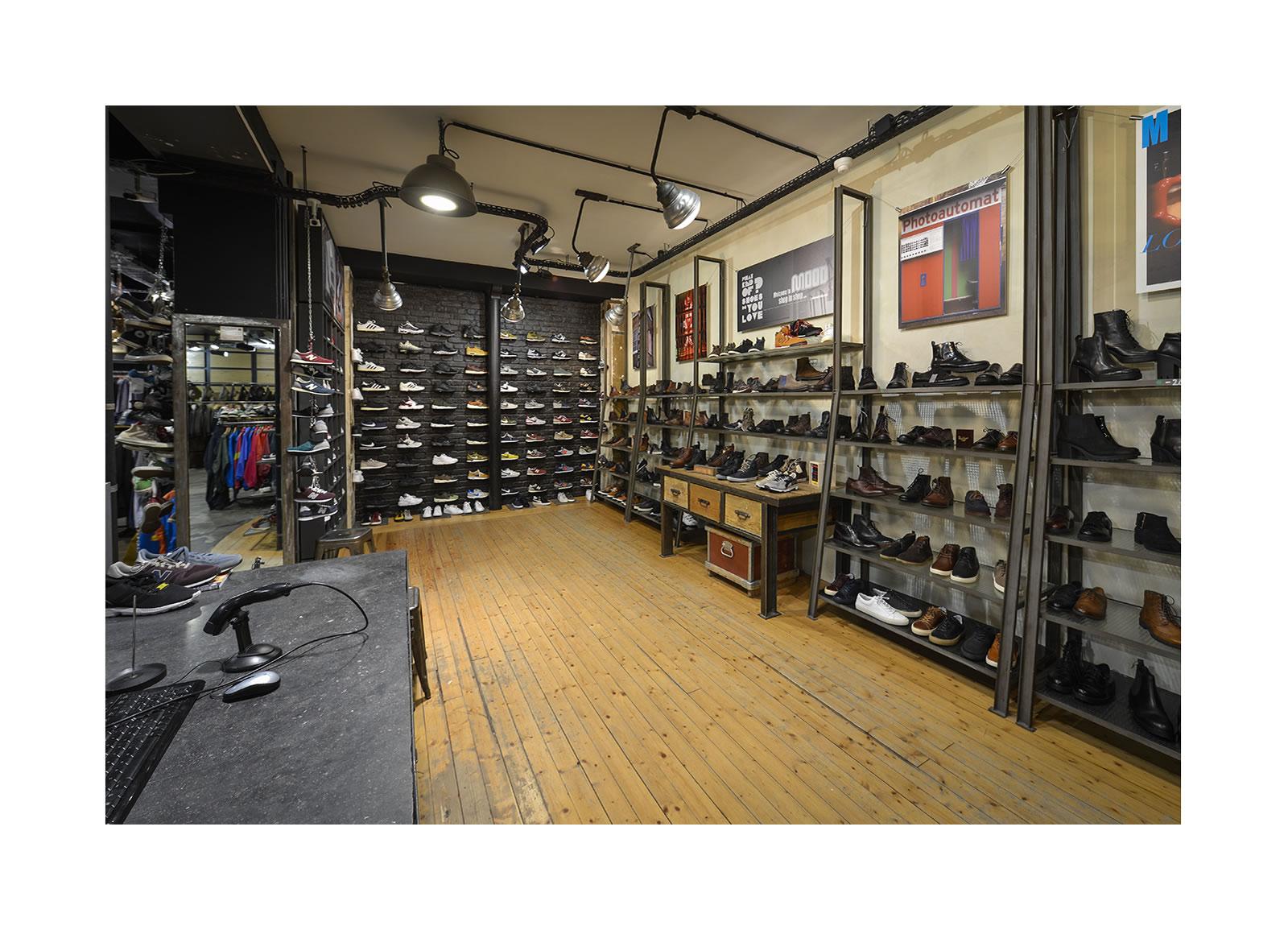 Magasin 13 Kiliwatch Paris Concept Store