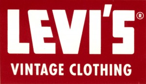 LEVIS-Vintage-logo
