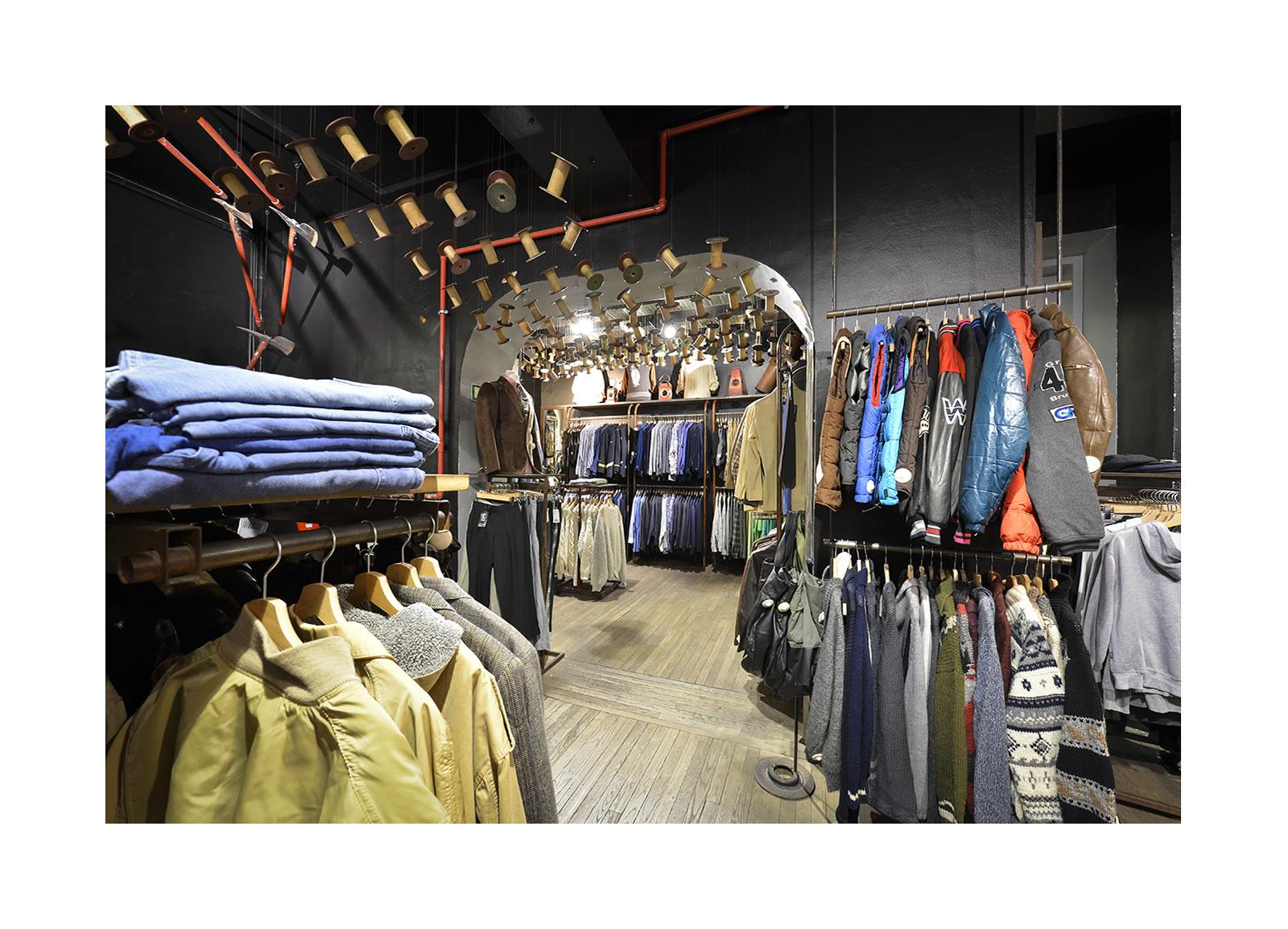 Magasin 10 Kiliwatch Paris Concept Store